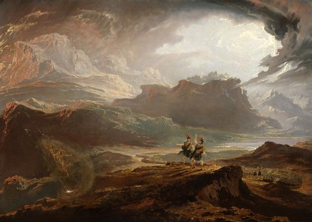 Macbeth, 1820