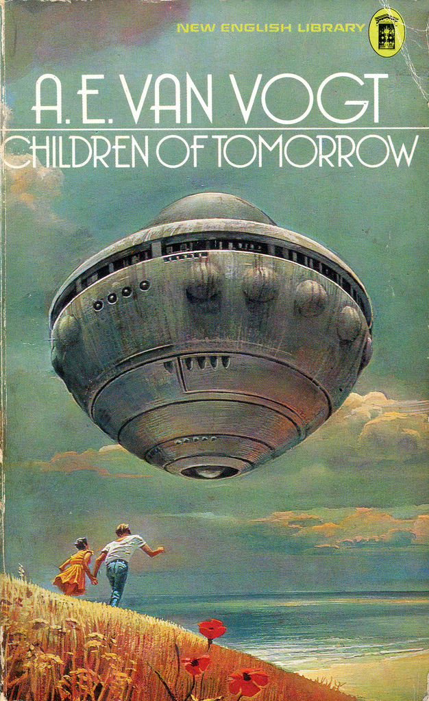 bruce pennington, children of tomorrow