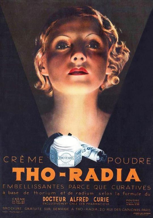 Tho-Radia (1933)