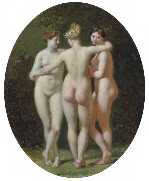 HENRI-ALEXANDRE-GEORGES REGNAULT (FRENCH, 1843-1871)