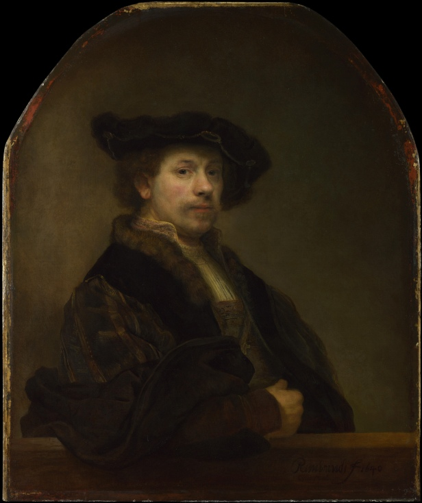 Rembrandt,_Self_Portrait_at_the_Age_of_34