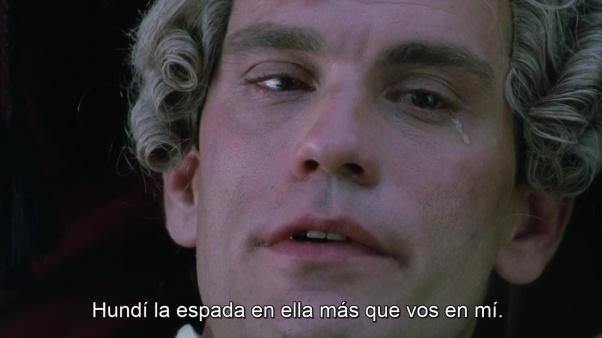 Las amistades peligrosas (1988)